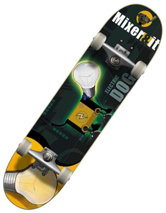 Скейтборд СК (Спортивная коллекция) Lamp