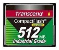 Transcend TS512MCF200I
