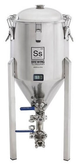 Мини-пивоварня Ss Brewtech Chronical 7 Gallon