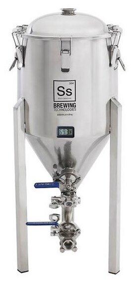 Мини-пивоварня Ss Brewtech Chronical 7 Gallon,