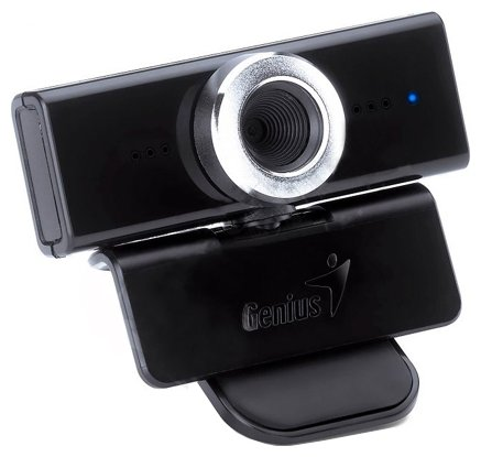 Genius Веб-камера Genius FaceCam 1000