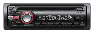Sony CDX-GT280