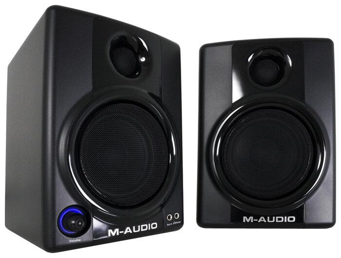 Акустическая система M-Audio Studiophile AV 30