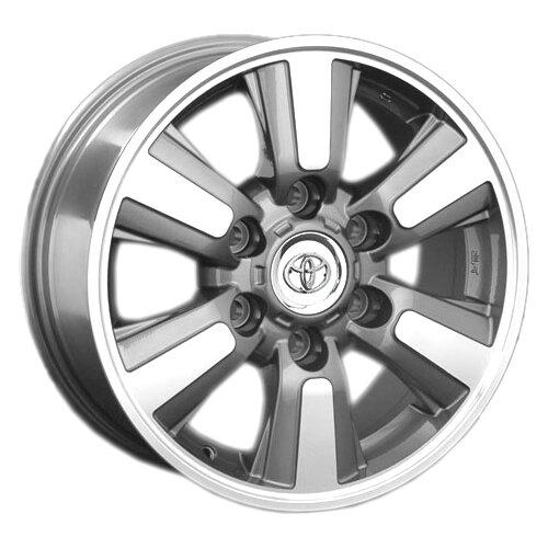 Фото - Колесный диск Replay TY108 7х16/6х139.7 D106.1 ET30 колесный диск replay ty191 7х16 6х139 7 d106 1 et30 silver