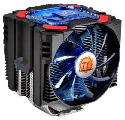 Thermaltake Cooler Frio OCK CLP0575 1366 1156 1155 775 478 AM3 AM2