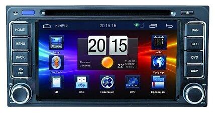 Автомагнитола Navipilot DROID2 Toyota Alphard 2011-н.в.