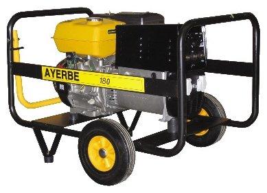 Ayerbe AY 180 H AC