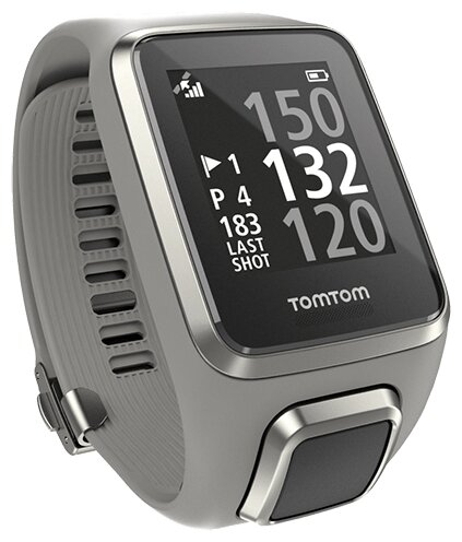 TomTom Часы TomTom Golfer 2