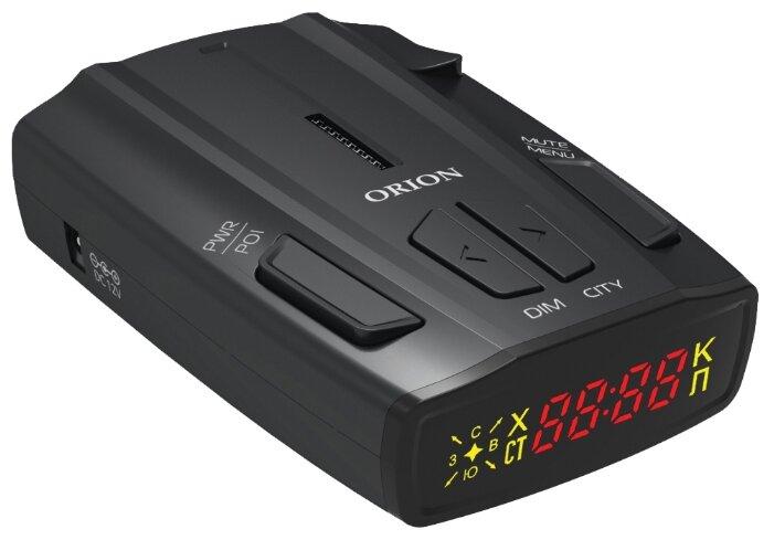 ORION RDO-S250GPS