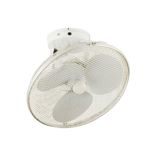 Потолочный вентилятор Soler & Palau ARTIC-400 R серый