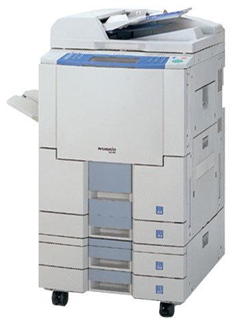 Принтер Panasonic DP-6030