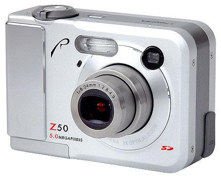 Фотоаппарат Rovershot RS-Z50