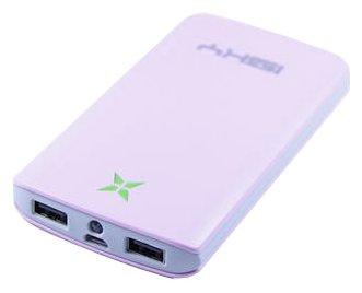Аккумулятор iSky X5 8000