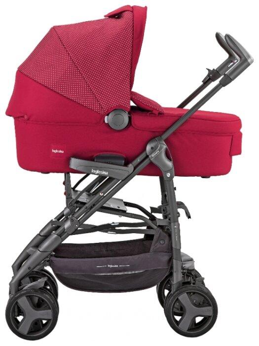 Универсальная коляска Inglesina Zippy System