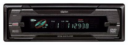 Clarion VS738
