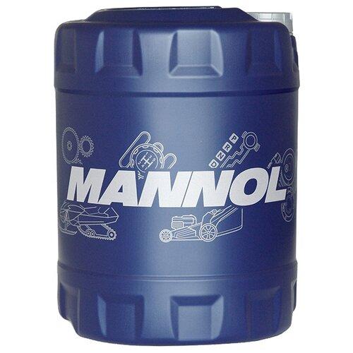 Фото - Минеральное моторное масло Mannol TS-4 SHPD 15W-40 10 л минеральное моторное масло mannol diesel 15w 40 7 л