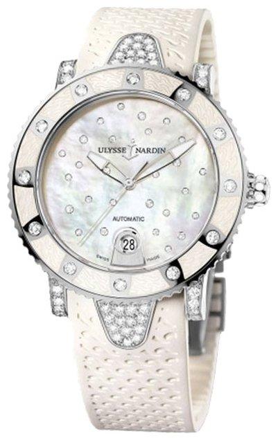 Наручные часы Ulysse Nardin 8103-101EC-3C/20