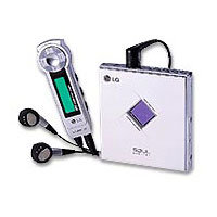 Плеер LG MF-PD360