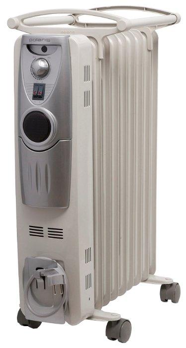 Масляный радиатор Polaris PRE E 0715 H