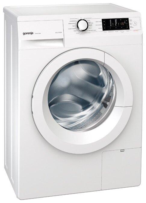Стиральная машина Gorenje W 65Z03/S белый