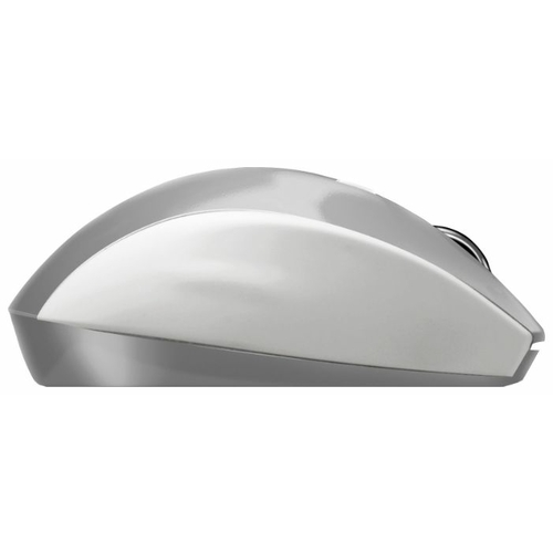 Мышь Sweex MI444 Wireless Mouse Voyager Silver USB
