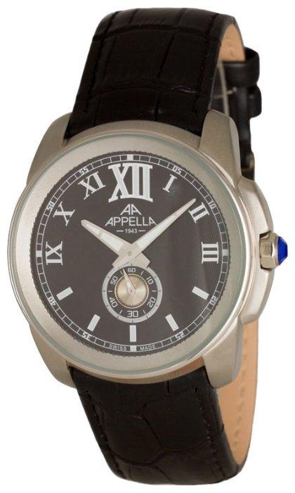 Наручные часы APPELLA 4413.03.0.1.04