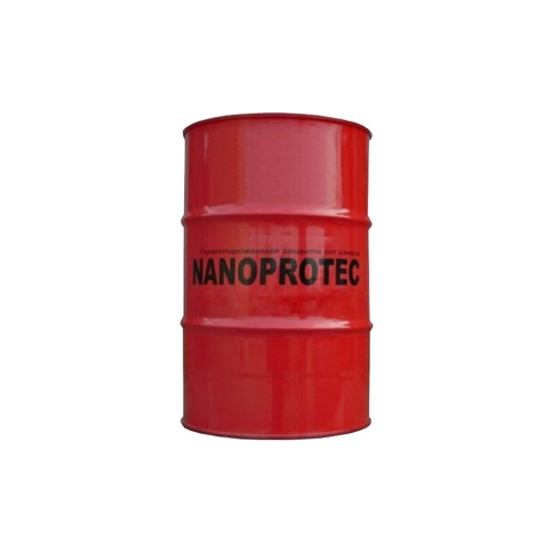 Моторное масло NANOPROTEC Engine Oil 15W-40 Truck 60 л
