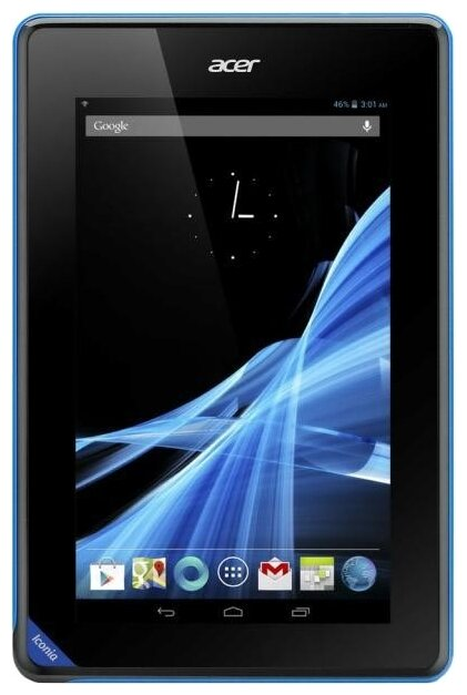 Планшет Acer Iconia Tab B1-A71 16Gb