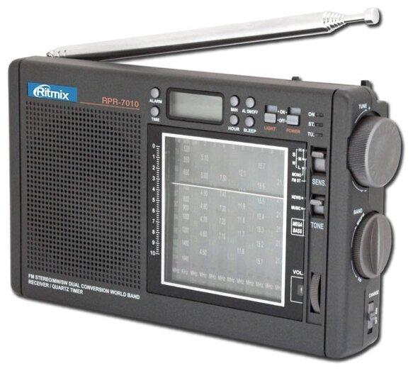 Ritmix RPR-7010