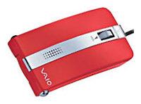 Мышь Sony VN-CX1 Red USB