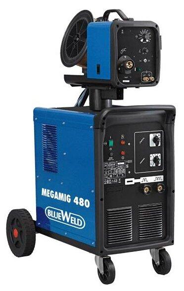 BLUEWELD Megamig 480 RA