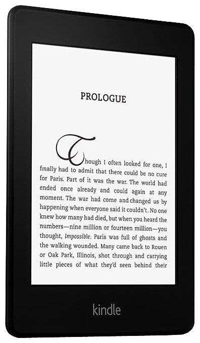 Amazon Kindle Paperwhite 3G 2013
