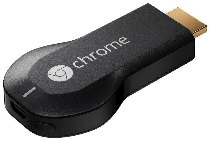 Медиаплеер Google Chromecast 2013