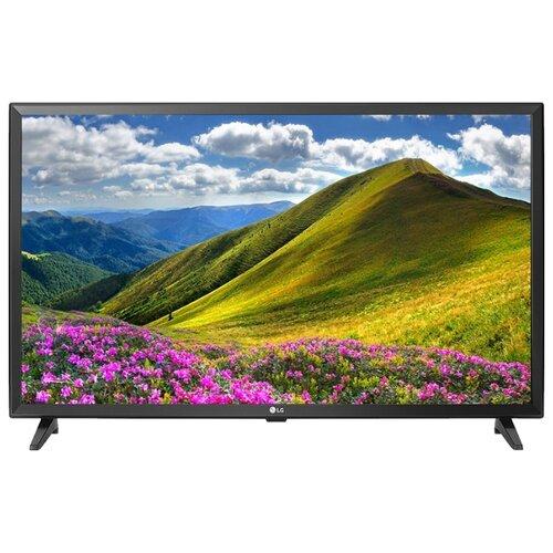 Фото - Телевизор LG 32LJ510U 32 (2017), черный телевизор lg 32lm570b 32 2019 черный
