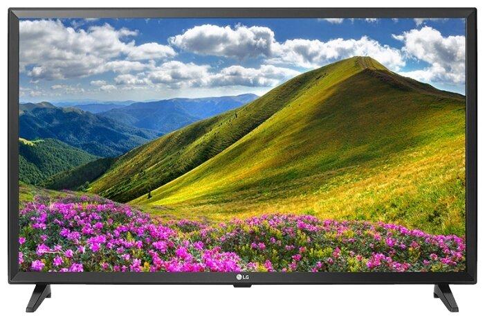 LG Телевизор LG 32LJ510U