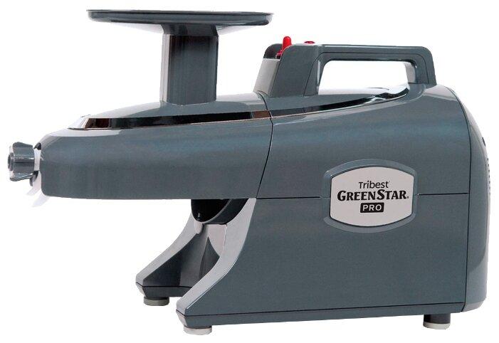 Соковыжималка Tribest Green Star Pro GS-P502