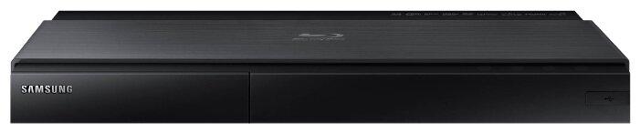 Blu-ray-плеер Samsung BD-J7500 черный