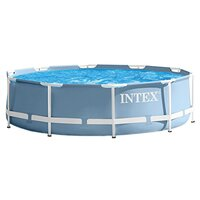 Бассейн Intex Prism Frame 28702