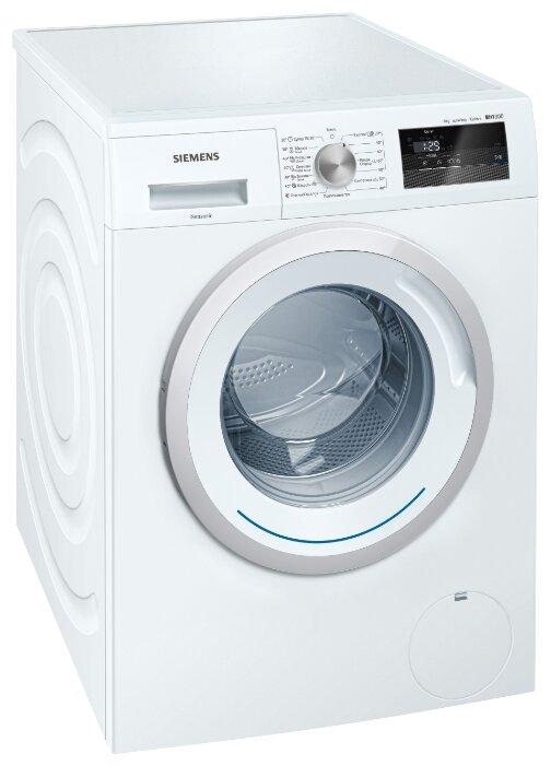 Siemens WM10N040OE