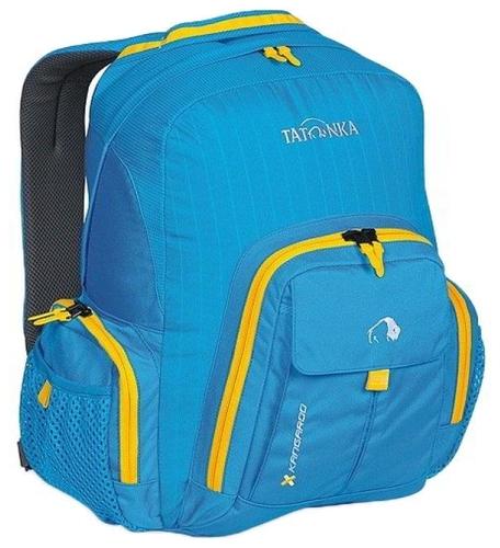 Рюкзак tatonka kangaroo 27 рюкзак формата a4
