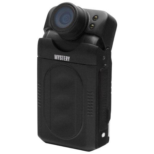 Видеорегистратор Mystery MDR-803HD, черный