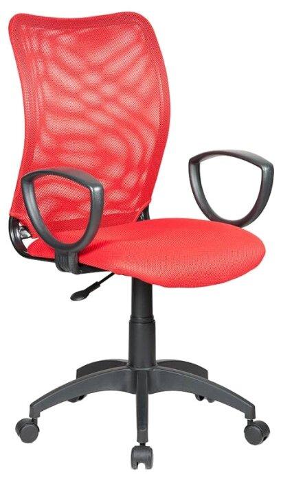 Компьютерное кресло Бюрократ CH-599AXSN