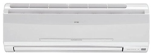 Mitsubishi Electric MS-GF25VA / MU-GF25VA с зимним комплектом