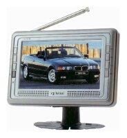 Автомобильный телевизор Eplutus EP-7054