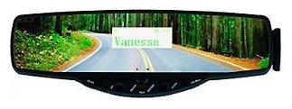 Merlin Bluetooth Car Mirror Kit V2