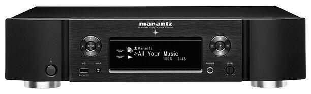 Marantz Сетевой аудиоплеер Marantz NA6005