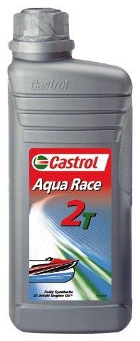 Моторное масло Castrol Aqua Race 1 л