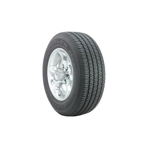 цена на Автомобильная шина Bridgestone Dueler H/T 684II 275/50 R22 111H всесезонная