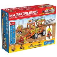 Магнитный конструктор Magformers XL Cruiser Construction Set