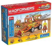 Магнитный конструктор Magformers XL Cruisers 63080 Строители